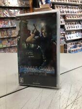 Crisis Core Final Fantasy VII Jap PSP USATO GARANTITO