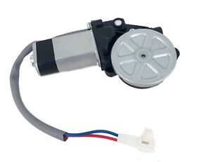 742-600 WINDOW LIFT MOTOR-L for 97-01 4Runner Camry Corolla Paseo Prizm Paseo