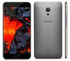 Meizu Pro 6 Plus Gris 64Go + 4Go RAM 5.7'' QHD Super AMOLED Dual SIM 4G LTE NEUF