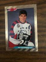 1992-93 Bowman Foil  #223  Ray Bourque Boston Bruins  NrMt