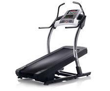 Nordictrack X11i Incline Trainer treadmill NTL24015