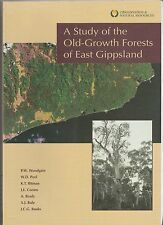 A Study of the Old-Growth Forests of East Gippsland - Multiple Authors #KAA