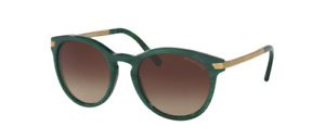 Michael Kors Sunglasses ADRIANNA III MK2023 318813 53 Marble Green Smoke Gradien
