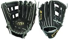 "2020 SSK S20BLHWR 12.75"" Black Line Baseball Glove Outfield H Web"