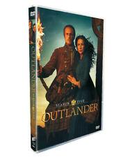 Outlander Season 5 DVD ,5-Disc Set NEW SHIP ON July.6-7