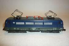 LIMA - SPUR N - 207 ELEKTROLOKOMOTIVE   E 410001  (15.EI-123)