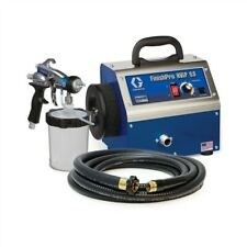 Finishpro Hvlp 90 Standard Series Sprayer 17n264