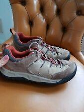 Mens Clarks Walking Trekking Trainers Shoes Size UK 6G Ladies