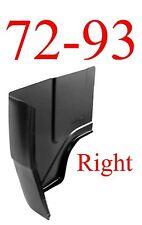 72 93 RIGHT Dodge Regular Cab Corner, 2 Door Ram Truck, NIB, 1580-116