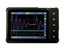 SeeedStudio 109990013 DSO Nano V3 Pocket 1MHz Digital Storage Oscilloscope