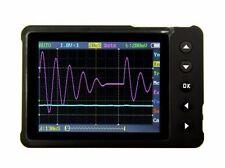 SeeedStudio 109990013 DSO Nano V3 Pocket 1MHz Digital Storage Oscilloscope