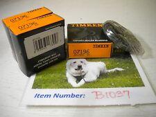 Timken 07196 Bearing  (QTY 4) (B1037)