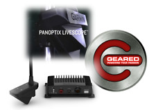Garmin Panoptix LiveScope System LVS32 010-01864-00 Live Sonar Fishfinder