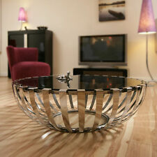 Unbranded Glass Rectangle Modern Coffee Tables
