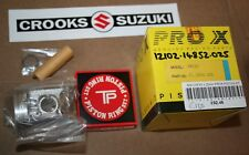 Nos Suzuki RM125 +.25 mm Kit de pistón por PROX