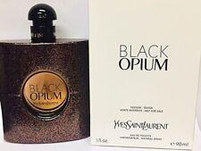 Black Opium by YSL Yves Saint Laurent 3.0 Oz Eau de toilette spray in a demo Box