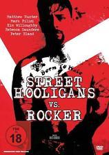 Street Hooligans vs. Rocker - DVD