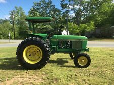 Nice John Deere 2750 2Wd Tractor with Only 4744 Hours