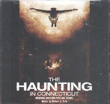 The Haunting in Connecticut [Original Film Score] by Robert J. Kral (CD, 2009)