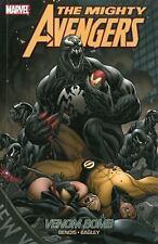 Mighty Avengers Volume 2 Venom Bomb