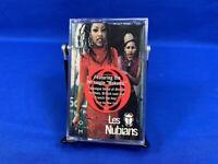 Les Nubians – Princesses Nubiennes Cassette Tape Album Jazz Hype Sticker SEALED