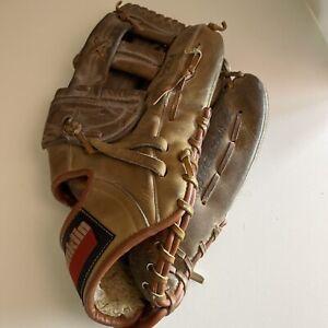 Franklin Softball Glove 4191-12'' top grain cowhide right hand throw