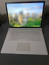 "Microsoft Surface Book 2 15"", NVIDIA GTX 1060 6GB, 16GB RAM, 256GB SSD, Win10Pro"