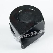 Stebel claxon tm80/1 Magnum 12v Black 410hz increíblemente según-hasta 136 dB (A)