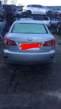 2007 LEXUS IS220 BREAKING FOR PARTS AND SPARES