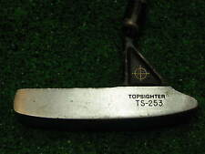 "Titleist Dead Center RH TopSighter TS-253 Blade 35.25"" Putter"