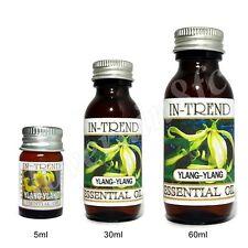 Huile essentielle de Ylang Ylang pure et naturelle 5ml 30ml 60ml