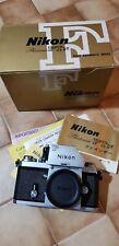 Nikon F Photomic FTn Boxed