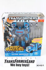 Ultra Magnus Beast Hunters w/box Voyager Prime Transformers