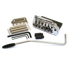 Hipshot Chrome 2-point Contour Tremolo for Fender American Series Strat® 42100VC