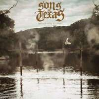 Sons Of Texas - Baptised En The Rio Grande Neuf CD