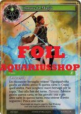 Force of Will Clonare la Magia CFC-053 ITA FOIL Comune FOW Cloning Magic