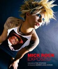 Mick Rock Exposed by Palazzo Editions Ltd (Paperback, 2014)
