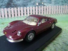 1/43 Vitesse (Portugal)  Ferrari dino 1968