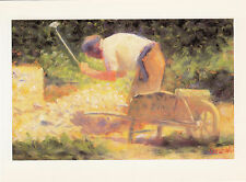 (19037) Postcard - Georges-Pierre Seurat