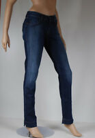 jeans slim femme PEPE JEANS modele precious taille W 26 L 32 ( 36 )