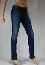 jeans slim femme PEPE JEANS modele precious taille W 27 L 34 ( 36-38 )