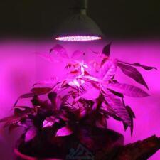 24W E27 LED Pflanzenlampe Grow Licht VollSpektrum Blumen Gemüse Pflanzen Lampe