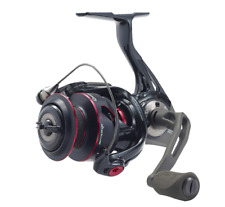Quantum Smoke S3 SM25XPT 12 Bearing Spinning Reel 25 Fishing 6.0:1 Left/Right