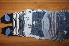 autumn winter boys tops joggers jeans jumper bundle 9-12 months (4)