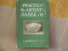 Practical and Artistic Basketry Tinsley 1904