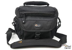 Lowepro Nova 160AW Shoulder camera bag - ideal for Sony, Nikon, Canon 210419cb05