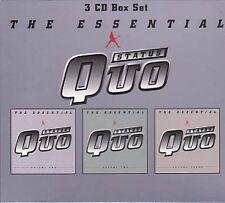 Status Quo - The Essential Status Quo [CD]