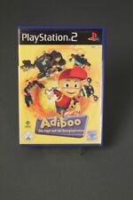 Adiboo Die Jagd auf die Energiepiraten Playstation 2 PS2 Multi Player Lernen