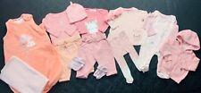 BabyKleidung Mädchen Paket/set Gr.62/68 Bekleidung Marken H&M,Staccato,Primark,
