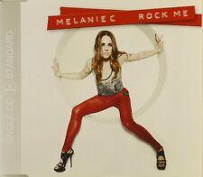Maxi CD - Melanie C - Rock Me - #A2603